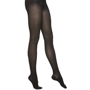 Anfanna Panty Hose Stocking Black