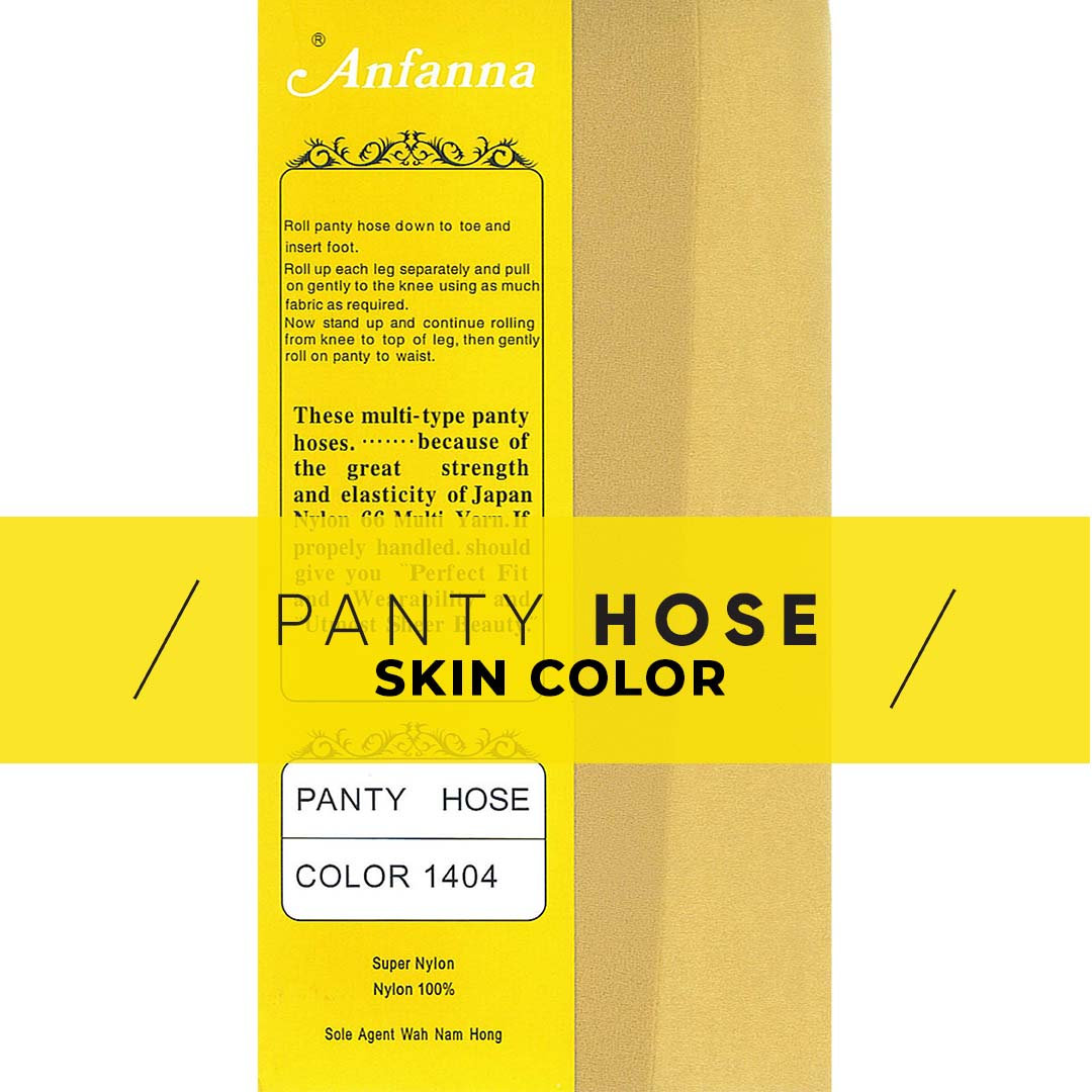 Anfanna Pantyhose Skin Color
